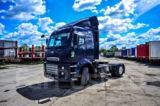 Ford Cargo. CCR1 1838T HR 2011г/в, 10 500 куб. см., 10 666 кг.