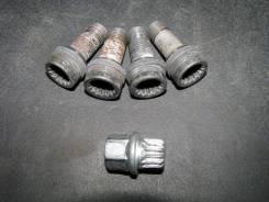 Секретки колеса комлект Audi A6 (C6,4F) 2005-2011 3, 2 AUK