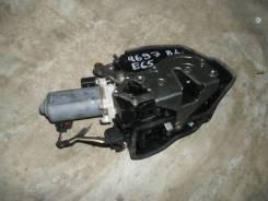 Доводчик двери багажника. BMW 7-Series, E65