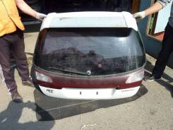 Дверь багажника. Subaru Legacy Lancaster, BH9
