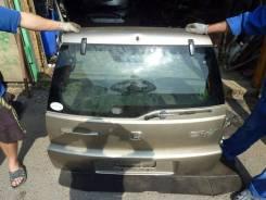 Дверь багажника. Honda CR-V, RD5, RD4, RD6, RD7, RD8 Двигатели: K20A, K24A