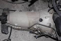 Автоматическая коробка переключения передач. Mercedes-Benz E-Class, W210