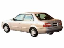Крышка багажника. Toyota Corolla, AE112, CE110, AE110, AE111, AE114, CE116, EE110, CE113, CE114, EE111 Двигатели: 4AFE, 4AGE, 3CE, 2CE, 2C, 4EFE, 2E...