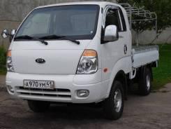 Kia Bongo III. KIA Bongo III, 2 900 куб. см., 1 000 кг.
