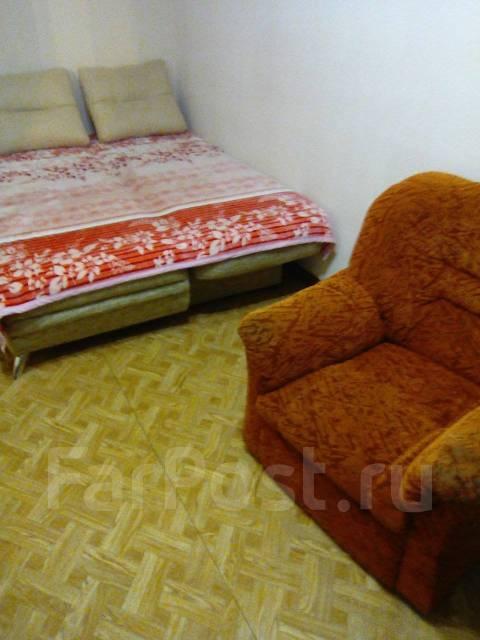 1-комнатная, бульвар Амурский 21. Центральный, 36кв.м.