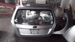 Дверь багажника. Subaru Forester, SG5