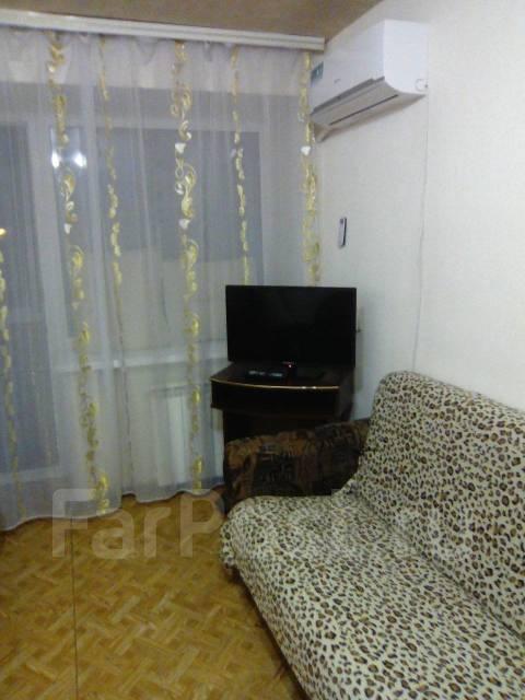1-комнатная, бульвар Амурский 21. Центральный, 36 кв.м.