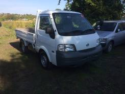Nissan Vanette. Грузовик грузовой- бортовой 4wdдизель, 2 000куб. см., 1 000кг.