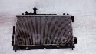 Радиатор охлаждения двигателя. Mazda Mazda6, GJ Mazda Demio, DW5W, DW3W