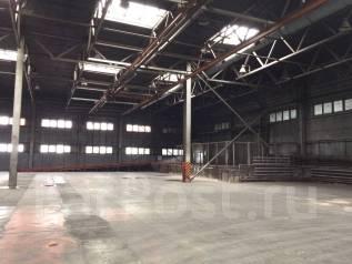 Сдам теплые склады. 5 000кв.м., улица Зелёная 8а стр. 3, р-н Железнодорожный