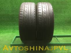 Bridgestone Playz RV. Летние, 2010 год, износ: 20%, 2 шт