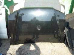 Капот. Mitsubishi Pajero iO, H66W