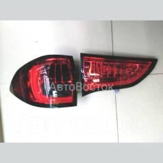 Стоп-сигнал. Mitsubishi Pajero Sport, KH0, KS0W Двигатели: 4D56, 4N15, 6B31