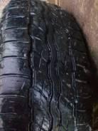 Bridgestone Dueler A/T D697. Летние, 2013 год, износ: 60%, 6 шт
