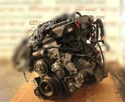 Двигатель в сборе. BMW 5-Series, E61, E60. Под заказ