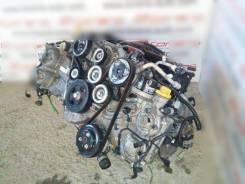 Двигатель в сборе. Subaru Impreza, GP3 Двигатель FB16. Под заказ