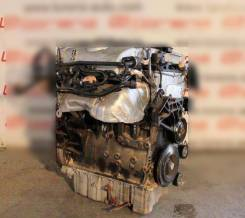 Двигатель в сборе. Volkswagen Passat, 3C5, 3C2 Двигатель AXZ. Под заказ