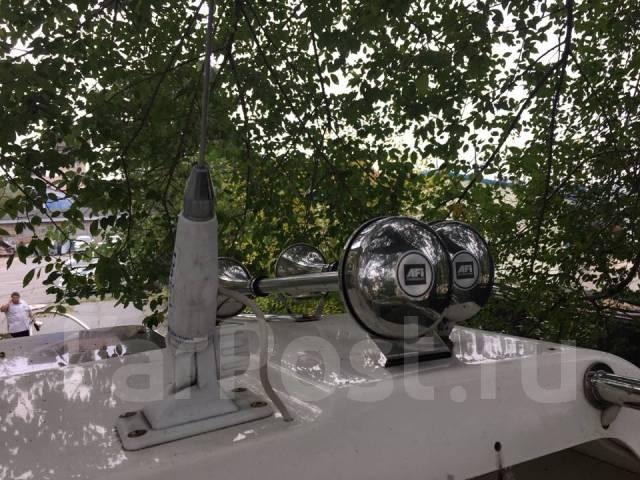Silver Star Cabine. Год: 2014 год, длина 7,30м., двигатель подвесной, 300,00л.с., бензин