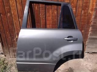 Дверь боковая. Suzuki Escudo, TD54W