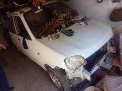 Subaru Pleo. Птс