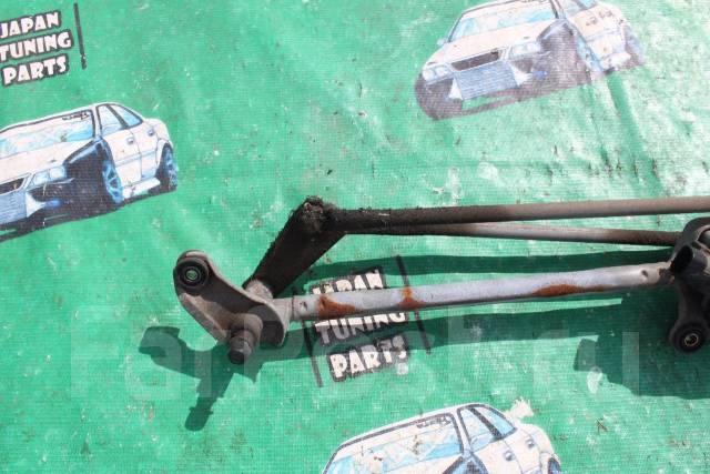 Трапеция дворников. Toyota Mark II Wagon Blit, GX110, GX110W, GX115, GX115W, JZX110, JZX110W, JZX115, JZX115W Toyota Verossa, GX110, GX115, JZX110 Toy...