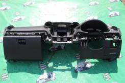 Панель приборов. Toyota Verossa, JZX110, GX110