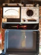 Приборы и инструменты измерительные.