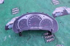 Панель приборов. Toyota Verossa, JZX110 Двигатель 1JZGTE