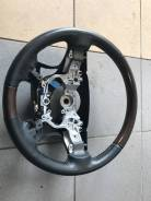 Руль. Toyota Land Cruiser, VDJ200, URJ202W, URJ202 Двигатели: 1VDFTV, 1URFE