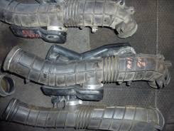Патрубок воздухозаборника. Honda Odyssey, RA1 Двигатель F22B