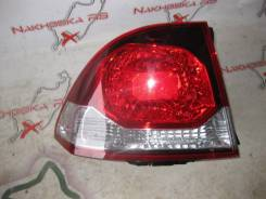 Стоп-сигнал. Honda Civic, FD2, FD1, FD3, DBA-FD2, DBA-FD1 Honda Civic Hybrid, DAA-FD3 Двигатели: R16A1, R18A1