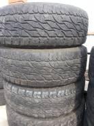 Bridgestone Dueler A/T D697. Летние, износ: 30%, 4 шт