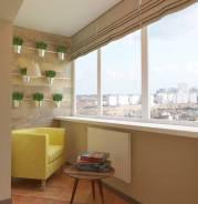Остекление. Утепление балконов и лоджий. Окна. МастераДела.