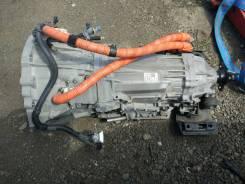 АКПП. Lexus GS450h Двигатели: 2GRFXE, 2GRFSE