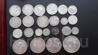 Куплю Монеты Значки Купюры Кость Фарфор Антиквариат и другое. См фото.