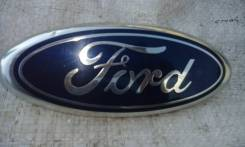 Эмблема. Ford Fusion