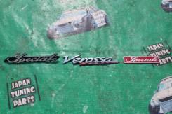 Эмблема. Toyota Verossa, GX110, JZX110