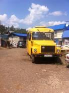 Кавз 397620. Продаётся автобус КАВЗ 397620, 4 250 куб. см., 20 мест