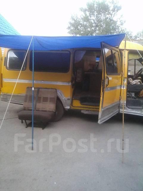 ГАЗ Газель. Продается дом на колесах на базе газель, 2 000 куб. см.