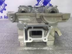 Головка блока цилиндров. Chevrolet Cobalt Daewoo Gentra Двигатель B15D2