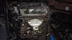 Двигатель в сборе. Honda Lagreat, RL1 Honda Legend Двигатель J35A