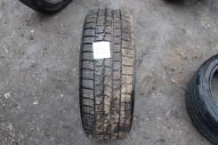 Dunlop Winter Maxx WM01. Зимние, без шипов, 2014 год, износ: 30%, 1 шт