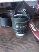 Широкоугольный объектив. Для Nikon