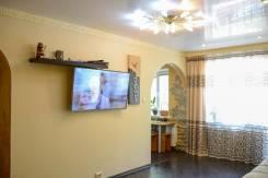 4-комнатная, улица Грибоедова (пос. Трудовое) 24. Трудовое, частное лицо, 64кв.м. Интерьер
