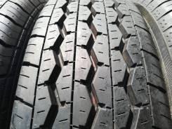 Bridgestone RD613 Steel. Летние, 2014 год, износ: 5%, 4 шт
