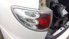 Стоп-сигнал. Toyota Estima, AHR10, AHR10W Toyota Estima Hybrid, AHR10W Двигатель 2AZFXE