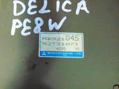 Блок управления двс. Mitsubishi L400, PA3W, PA4W, PA5W, PB3V, PB5V, PD3W, PD4W, PD5V, PD5W Mitsubishi Delica, PE8W Двигатели: 4D56, 4G63, 4G64, 4M40