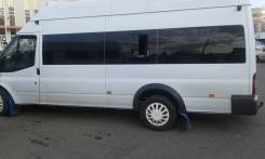 Ford Transit 222709. Продается форд транзит, 2 200 куб. см., 25 мест
