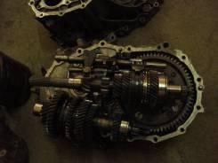 МКПП. Toyota Auris, ZRE151 Toyota Corolla, ZRE151 Двигатель 1ZRFE