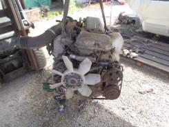 Двигатель в сборе. Suzuki Jimny Sierra, JB43W Двигатель M13A